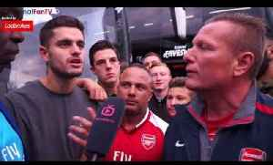 Stoke 1 Arsenal 0 | We're An Average Team Without Alexis! (Fans Have Their Say) [Video]