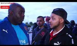 Stoke 1 Arsenal 0 | Same Old Arsenal!!! (Troopz Rant) [Video]
