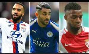 Lacazette Done, Is Mahrez or Lemar Next? | AFTV Transfer Daily [Video]