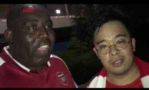 Arsenal 3 Bayern 2 (Pens) | Chinese Gooner Tells Claude & Other Fans To Back Wenger! [Video]
