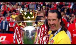 Arsenal Legend David Seaman On Alexis, Cech, Ospina, Wenger & Much More [Video]