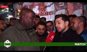 News video: That Was Our Best Performance Of The Season! (Afzal)| Arsenal 1-1 Atletico Madrid
