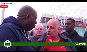 Mkhitaryan Has To Start Against Atletico! (Claude) | Manchester United 2-1 Arsenal [Video]