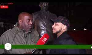 News video: Arsenal 1-1 Atletico Madrid | Player Ratings With Troopz