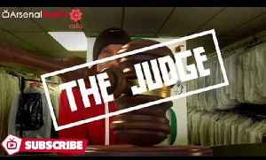 Was Selling Giroud A Big Mistake? | The Judge [Video]