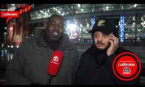 Arsenal 1-0 West Ham | Player Rating Ft Troopz Claude & Ty [Video]