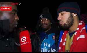 West Brom 1 Arsenal 1 | Lack of Passion, Desire & Hunger!!! [Video]