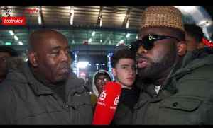 Arsenal 1-0 West Ham | The Only Downside Was Giroud's Injury (Kelechi) [Video]