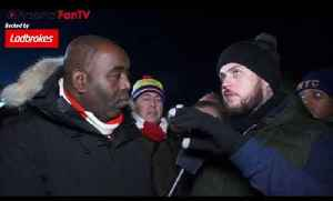 Crystal Palace 2-3 Arsenal | Wenger's Substitutions Invited Pressure (DT) [Video]
