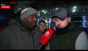 Newcastle 0-1 Arsenal | It's Not Even Christmas & Our Record Signing Is Already Pissed Off!! (DT) [Video]