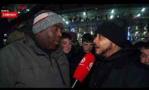 Arsenal 1-0 Newcastle  | Lacazette Is The Future! Alexis Can F' Off In January (Troopz) [Video]