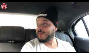 Arsenal v Watford   Road Trip To The Emirates Stadium ( Ft Troopz) [Video]