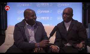 Why Doesn't Arsenal Legend Ian Wright Have A FIFA Card? | FIFA 19 Launch [Video]