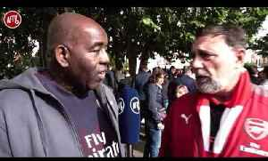 Fulham 1-5 Arsenal | The Fanbase Is Happier & Things Are Going To Get Better & Better! [Video]