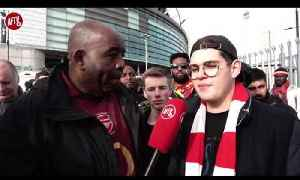 Tottenham 1-1 Arsenal | Anti Semitic Abuse Was A Disgrace At The North London Derby (Jack) [Video]