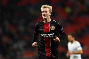 The evolution of Liverpool target Julian Brandt [Video]