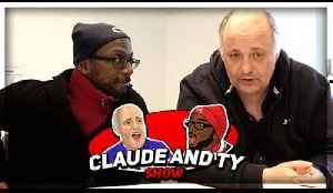 If We Can Beat Man Utd We Can Beat Rennes! | Claude & Ty Show [Video]