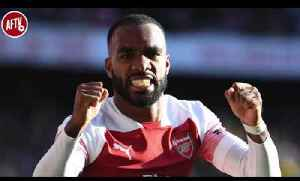 Arsenal vs Rennes | Huge Boost As LACAZETTE Is Eligible For Clash! [Video]