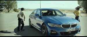 The BMW 3 Series Trailer [Video]