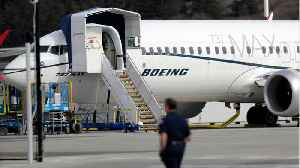 Boeing To Deploy 737 MAX Software Upgrade In Coming Weeks [Video]