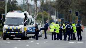 News video: Dozens Killed In Shooting Attacks On New Zealand Mosques