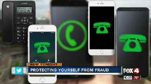 Florida ranks number one for fraud complaints [Video]