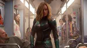 'Avengers: Endgame' Trailer: Why The MCU Works [Video]
