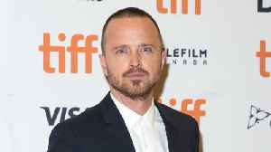 Upcoming Film Starring Aaron Paul Gets Distribution [Video]