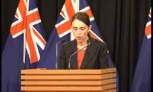 At least 40 Killed in New Zealand Mosque Mass Shootings: Prime Minister [Video]
