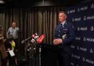 'This Is Absolutely Tragic,' Says New Zealand Police Commissioner [Video]