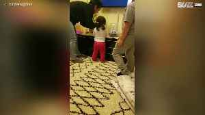 Young Queen fan turned off by reggaeton [Video]