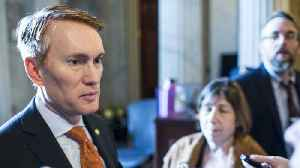 Calculating Federal Tax Revenue Isn't As Simple As Sen. Lankford Says [Video]