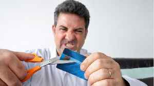 How Paying Only Your Credit Card Minimum Will Kill You Financially [Video]