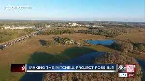 Mitchell Ranch project taking shape in West Pasco County [Video]