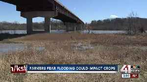 Threat of flooding adds to bad year for Missouri farmers [Video]