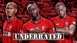 The Most UNDERRATED Player At Liverpool Is… | UCL Review [Video]