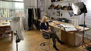 Power Stylist Kate Young Talks Anna Wintour, Vogue, Red Carpets and More   Magic Hour [Video]