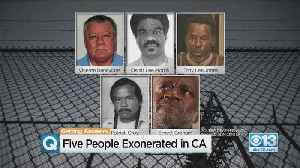 How Often Are People Wrongfully Sentenced To Death In California? [Video]