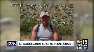 Neighbor remembers Sun City man who died in Ohio plane crash [Video]