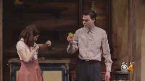 'Diary Of Anne Frank' On Stage At The Arvada Center [Video]