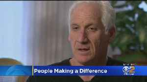 People Making A Difference: Caring For Survivors [Video]