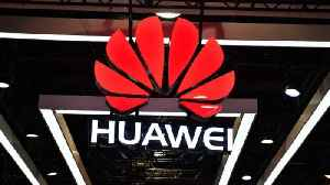 Huawei Pleads Not Guilty To Violating U.S. Sanctions On Iran [Video]