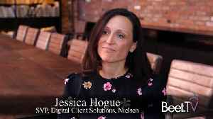 Reach, Frequency And Duration Across Media 'Fundamental' To Business Decisions: Nielsen's Hogue [Video]
