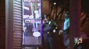Store Owner Shoots Would-Be Robber In West Philadelphia [Video]