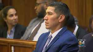 Miami Officer Shooting Case Heads To Jury For Deliberations [Video]