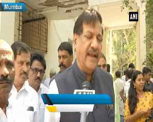 Prithviraj Chavan, Sushil Kumar Shinde hint on alliance in Maharashtra [Video]