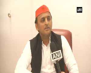 SP-BSP to hold joint rallies in UP, informs Akhilesh Yadav [Video]