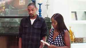 Keron's Family Claims He Loves Another Woman During Their Family Meeting [Video]