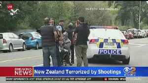 News video: 'One Of New Zealand's Darkest Days': 'Significant' Number Of Fatalities In Mosque Shootings