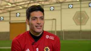 Jimenez hoping to stay at Wolves [Video]